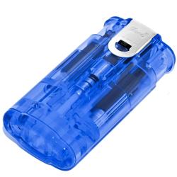 Zapalniczka żarowo-płomieniowa 23050 Blue
