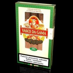 Vasco da Gama Corona Maduro (5 cygar)