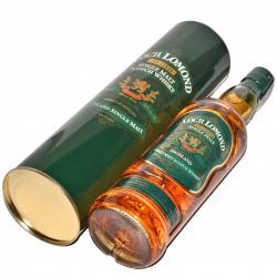 Whisky Loch Lomond Peated 46% (0,7L)
