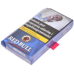 Red Bull Halfzware - tytoń papierosowy 40g