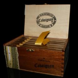 Cabaiguan Imperiales (24 cygara)