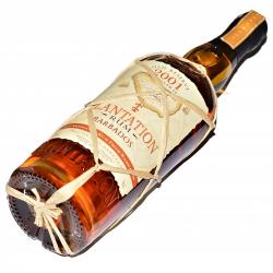 Rum Plantation Barbados 2001 42% (0,7L)