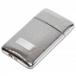 Zapalniczka 42253 Silver