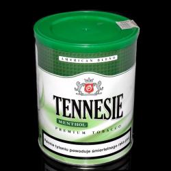 Tennesie Menthol - tytoń papierosowy 80g (puszka)