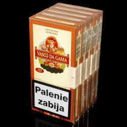 Vasco da Gama No.5 (25 cygar)