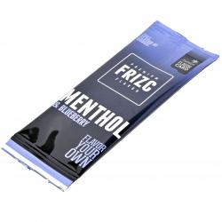 Karta smakowa Frizc Menthol Blueberry