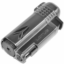 Zapalniczka Lotus Defiant L6520 (Gun Satin)