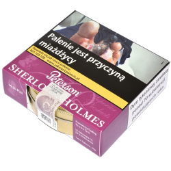 Peterson Sherlock Holmes 50g Box