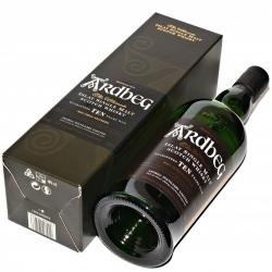 Whisky Ardbeg 10YO 46% (0,7L)
