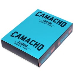 Cygara Camacho Ecuador Robusto Tubos (4 cygara)