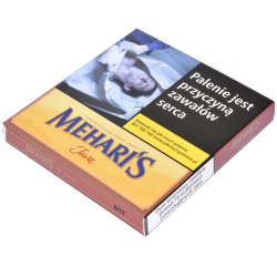 Mehari`s Java (10 cygaretek)