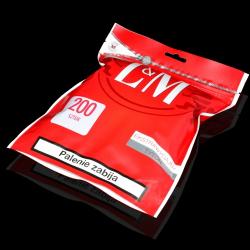 L&M Red - tytoń papierosowy 90g