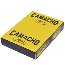 Cygara Camacho Criollo Robusto Tubos (4 cygara)