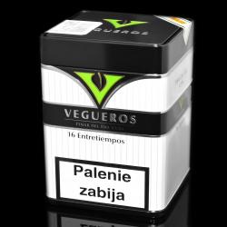 Cygara Vegueros Entretiempos (16 cygar)