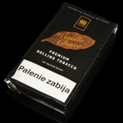 Mac Baren Vanilla Choice- tytoń papierosowy 40g
