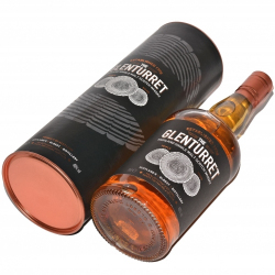 Whisky Glenturret Triple Wood 40% (0,7L)