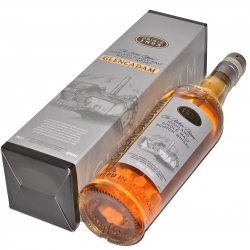 Whisky Glencadam Origin 1825 40% (0,7L)