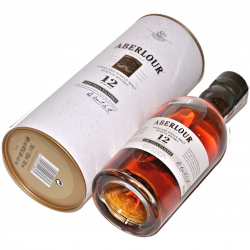 Whisky Aberlour 12YO Un Chill Filtered 48% (0,7L)