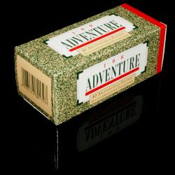 Filtry Adventure (40 sztuk)