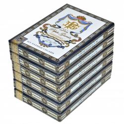 Don Pepin Azul Demi-Tasse (36 cygar)