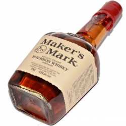 Bourbon Makers Mark 45% (0,7L)