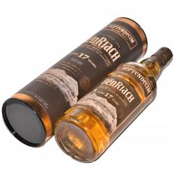 Whisky Benriach 17YO Septendecim 46% (0,7L)