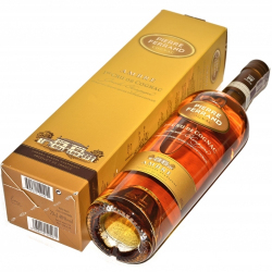 Cognac Pierre Ferrand Ambre 40% (0,7L)
