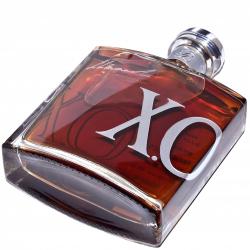 Cognac Lheraud XO Eugenie 30YO 43% (0,7L)