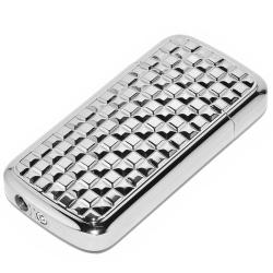 Zapalniczka 46002 (Silver)