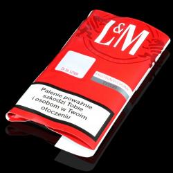 L&M Red - tytoń papierosowy 30g