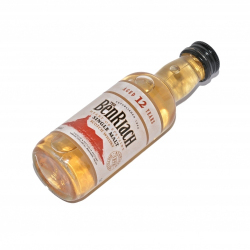 Whisky Benriach 12YO Mini 43% (0,05L)