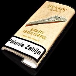 Stanislaw Bright Irish Coffee- tytoń fajkowy 40g