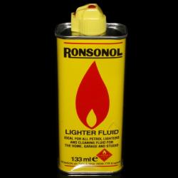 Benzyna Ronsonol do zapalniczek 133 ml