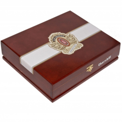 Cygara Alec Bradley Connecticut Churchill (20 cygar)
