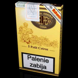 Jose L. Piedra Petit Cetros (5 cygar)