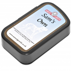 Samuel Gawith Genuine English Snuff - Sams Own 10g