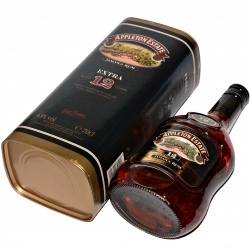 Rum Appleton Estate Rare Blend 12YO 43% (0,7L)