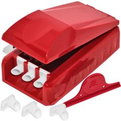 Nabijarka Potrójna 11161 (Red)