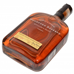 Bourbon Woodford Reserve 43,2% (0,7L)