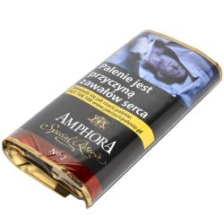 Amphora Special Reserve No. 2- tytoń fajkowy 40g