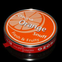 Ozona Orange O / Type Snuff 5g
