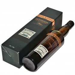 Whisky Glen Scotia Victoriana 51,5% (0,7L)