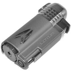 Zapalniczka Lotus Defiant L6500 (Gun Matte)