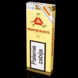 Montecristo No. 3 (3 cygara)