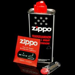 ZIPPO - Zestaw Eksploatacyjny