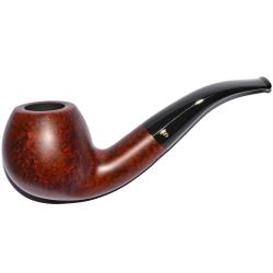 Fajka Stanwell Silkebrun Brown Mat 185 (31267366)