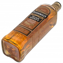 Whiskey Bushmills Irish Honey 35% (0,7L)