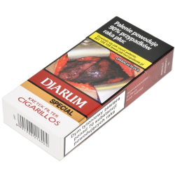 Djarum Special Filter (10 cygaretek)