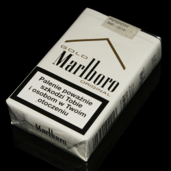 Marlboro KS Gold Soft