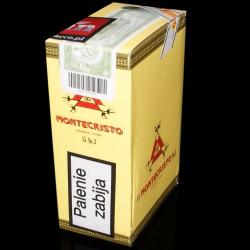 Montecristo No. 3 (15 cygar)